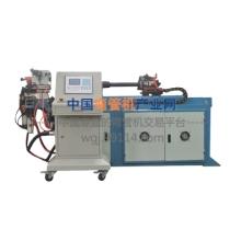 弯管机系统过热的原因与解决方法弯管机切管机图片