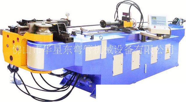 供应100型自动液压弯管机/液压弯管机制造商/液压弯管机厂家 CNC100型自动液压弯管机