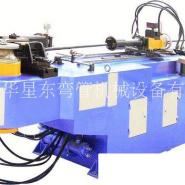 CNC100型自动液压弯管机图片