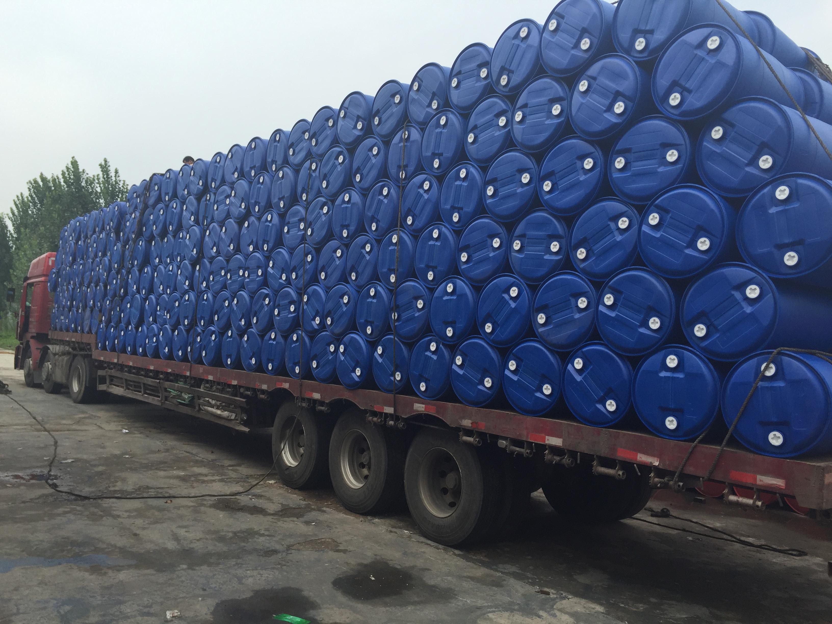 食品桶塑料桶200L塑料桶200L化工桶低价出售