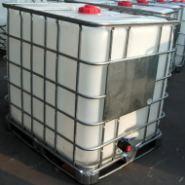 单双环桶200L化工桶图片