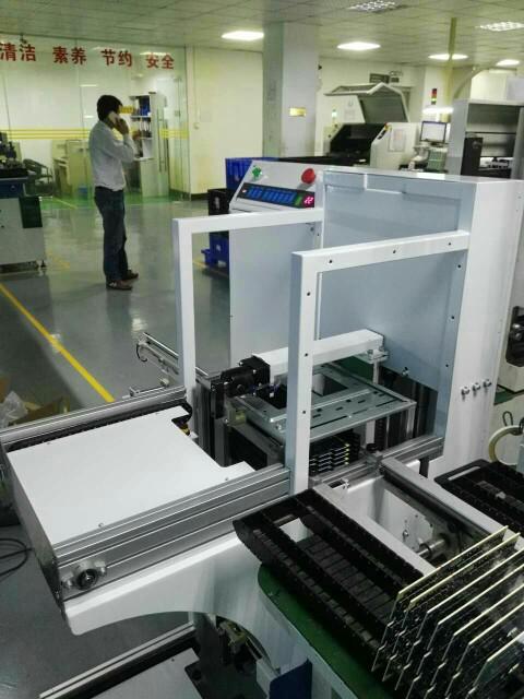 全自动上下料机 全自动上板机 深圳威力达12年专业生产