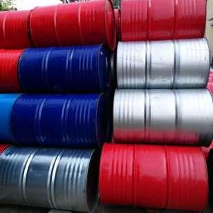 200L塑料桶图片