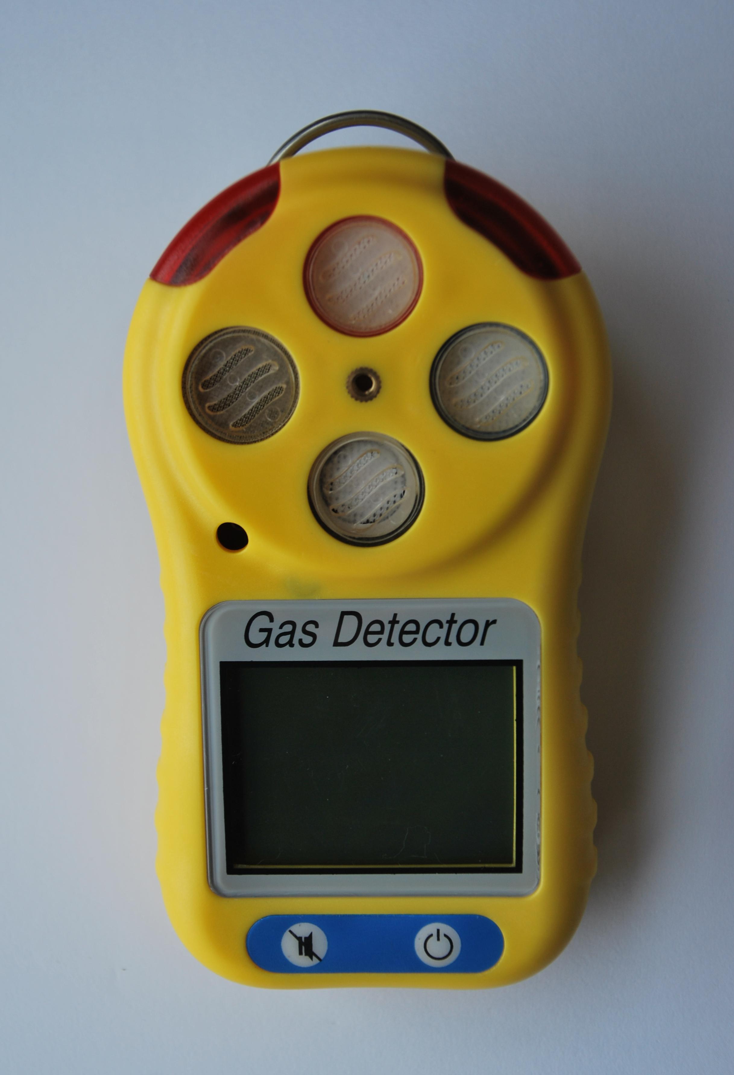 便携式可燃氧气二合一检测仪/型号:DN-B4000/气体报警器