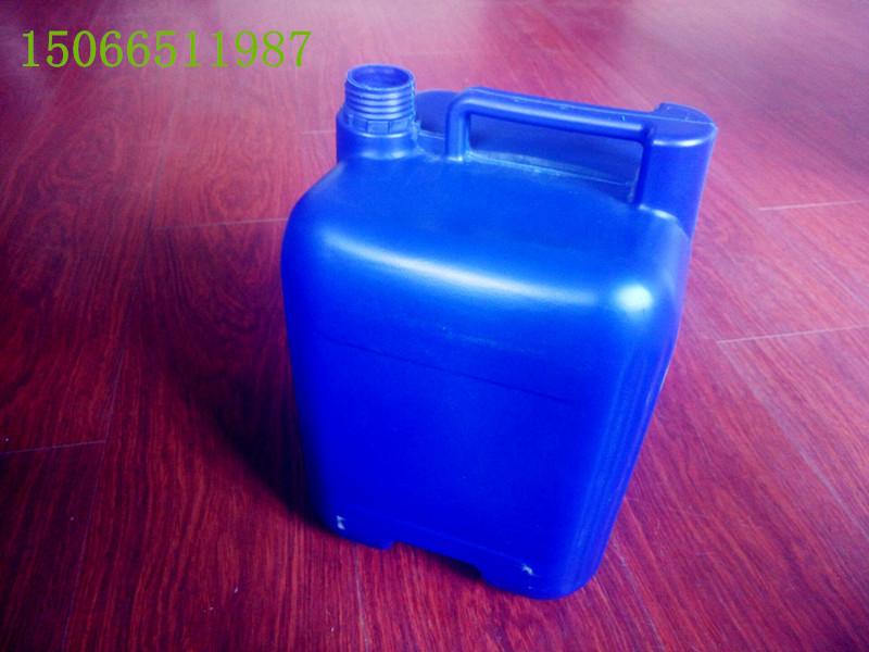 全新料10升塑料桶 10L化工塑料桶 大连塑料桶生产厂家