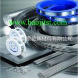 工业钛丝医疗钛丝弹性钛丝钛镍合金丝钛镍记忆合金丝 厂家直销 优质工业医疗钛丝