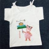 上海T恤打印机 纯棉T恤打印机