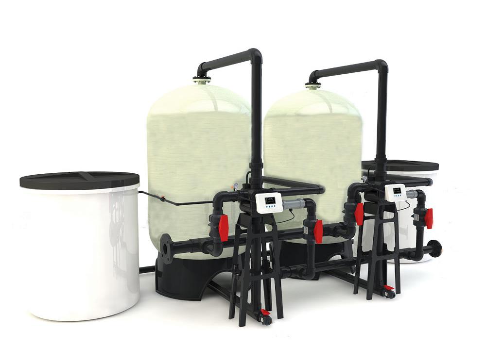 天澄TIANCHO RS-2供应亳州桶装纯净水设备 天澄RS-2桶装纯净水设备