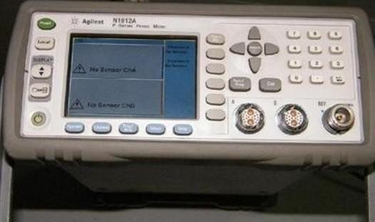 Agilent N1912A包邮全国 P系列双通道功率计