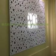 福建雕花铝单板厂家图片