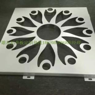 芜湖雕花铝板厂家图片