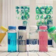 玻璃水杯图片