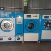 苏州转让二手干洗机
