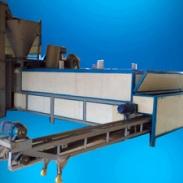石膏线条自动生产线图片