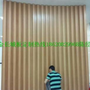 背景墙铝长城板厂家报价图片