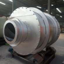 连续式矿渣烘干机大批量生产-河沙烘干机厂家定制尺寸-陶粒砂烘干机厂家发布新闻批发