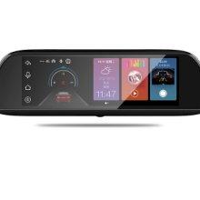 深圳8.0寸车载液晶屏后视镜显示屏高清工控TFT液晶屏厂家图片