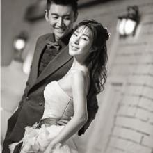 黄陂拍结婚照、黄陂哪家拍婚纱照好-黄陂米兰春天婚纱摄影图片