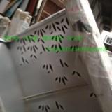广东金属铝雕花板厂家 金属铝雕花板有哪些款式 广东欧佰金属铝雕花板厂