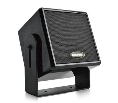 X5 5寸超紧凑同轴全频音箱