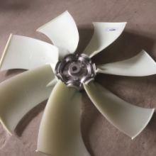 螺杆空压机冷却风扇风叶康普艾康普艾空压机散热风扇电机轴流风机批发