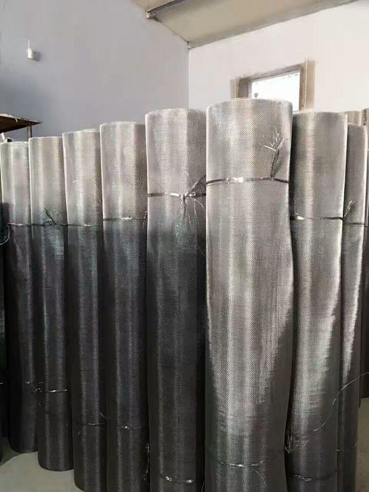 供应高品质不锈钢304材质不锈钢筛网图片