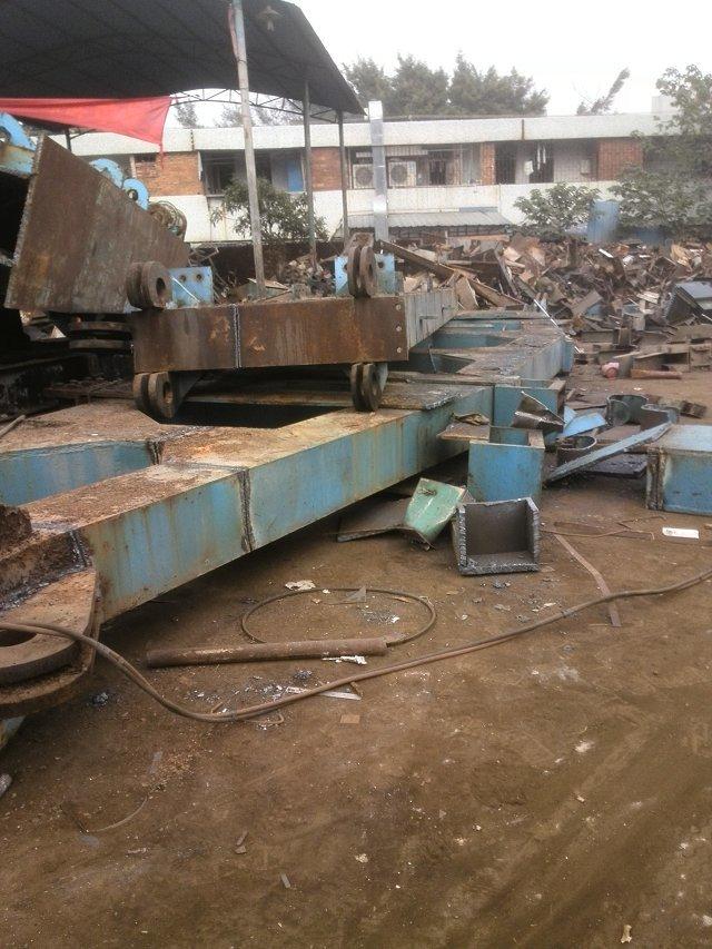 广州废铁回收  广州废生铁回收  废铁价格