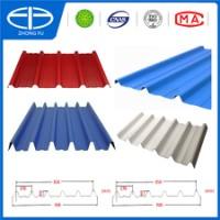 供应唐山树脂瓦厂家无锡PVC塑钢瓦直销