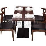 广州奶茶店桌椅快餐店西餐厅桌椅甜品店桌椅茶餐厅桌椅哪里买
