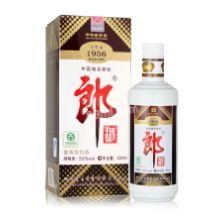 四川郎酒生产供应 老郎酒1956酱香型 广州经销批发批发