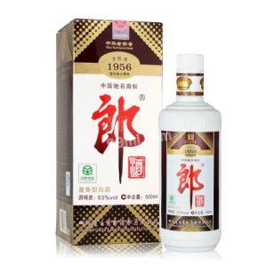 四川郎酒生产供应图片