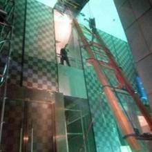 佛山高空玻璃更换高层幕墙玻璃更换公司服务电话高空玻璃安装图片