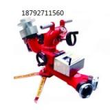 移动式电电控消防水炮厂家,神木PSKDY20-40D 移动式电控