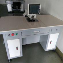 柔性线路板打孔机 FPC自动定位    温州标牌自动定位冲孔机图片
