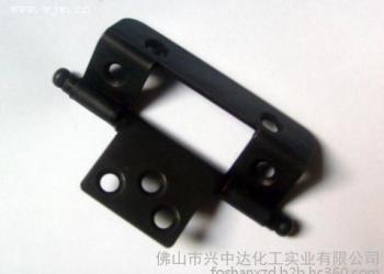 401锌合金压铸件染黑工艺图片