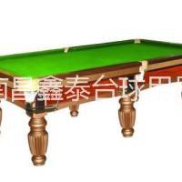 鑫泰台球桌