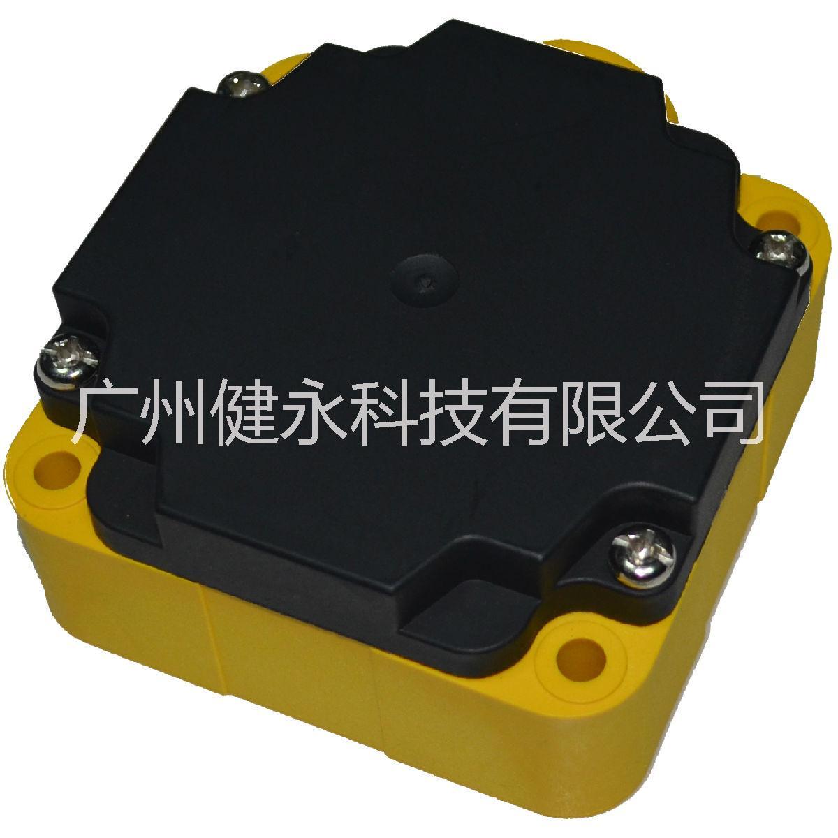 工业级AGV高速读卡器