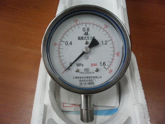 压力表图片/压力表样板图 (2)