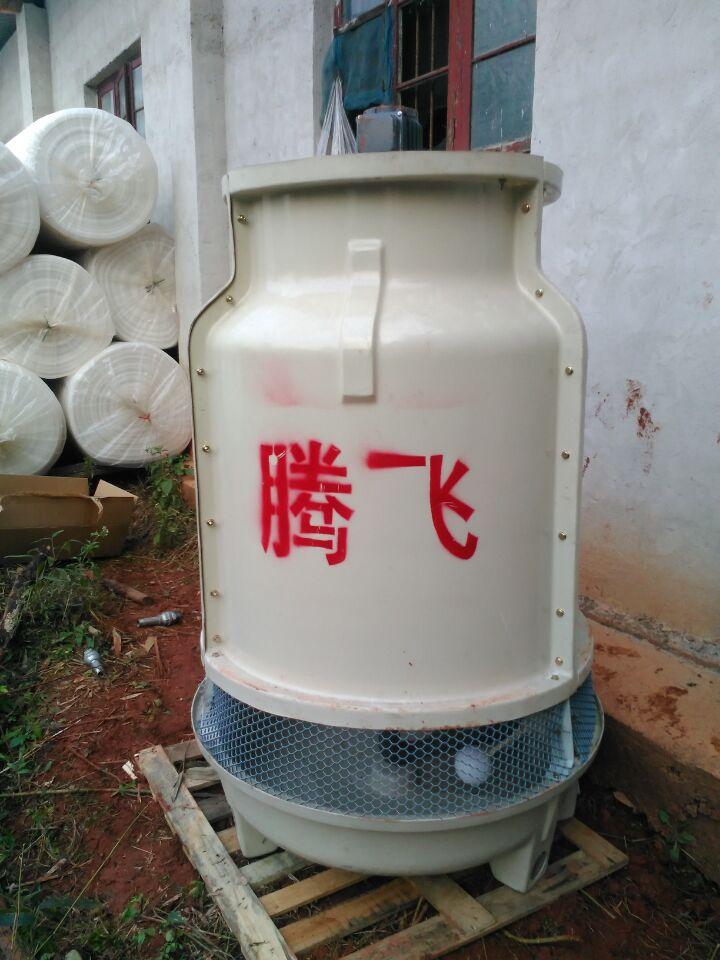 益阳#南县冷却塔填料安装