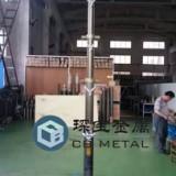 琛宝QD-023气动伸缩杆 气动升降杆 厂家直销 价格实惠