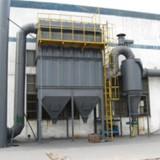 河北永净厂家低压脉冲除尘器厂家批发、除尘器报价