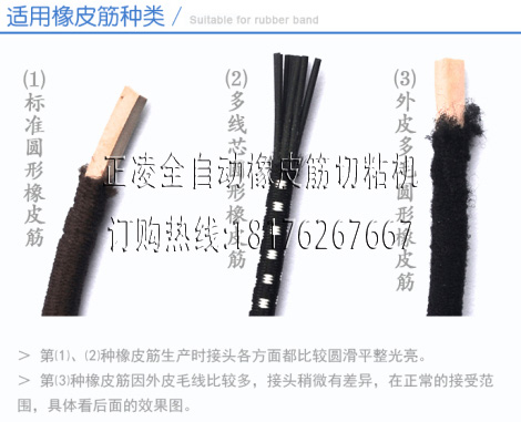 橡皮筋图片/橡皮筋样板图 (2)