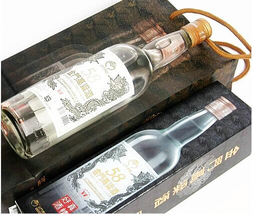 金门高粱酒特级58度750mlX12|台湾高粱|台湾白酒|金酒批发