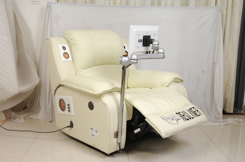 音乐放松椅 心禾心理初级音乐放松椅2.0厂家直销