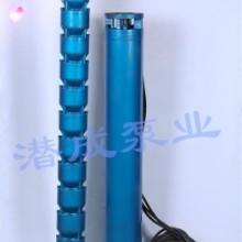 深井泵|150QJ5-50/5-3KW潜水电泵|深井潜水泵|铸铁深井潜水电泵图片
