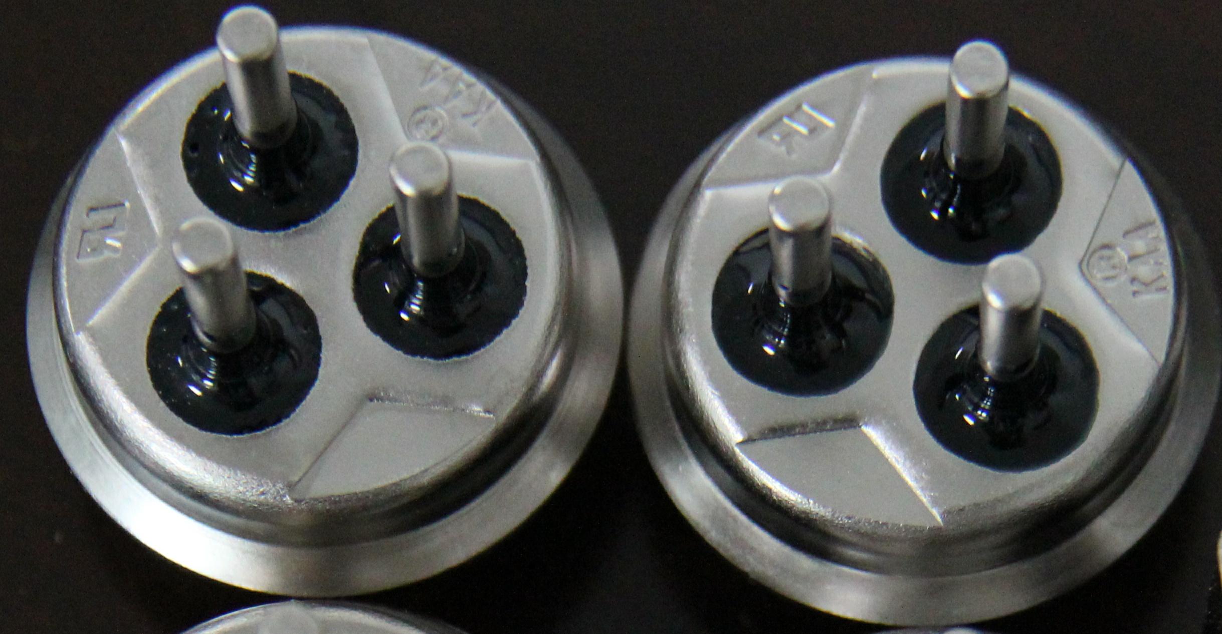化学镀镍液 化学镀镍添加剂