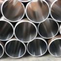 无锡珩磨管油缸管现货图片