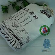 东北大米布袋棉布束口袋图片