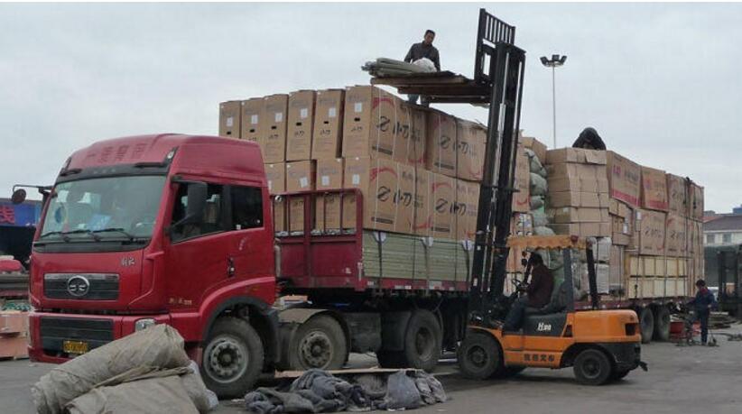 上海到广州物流价格,上海到广州货运公司,上海到广州运输费用