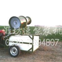 速能金鼎拖拉机牵引式喷雾机 打药机 轮式打药机 风送喷雾机